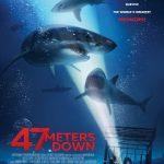 47 Meters Down 2017 HDRip x264-TFPDL